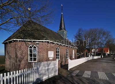 Allingawier - Geref. Kerk