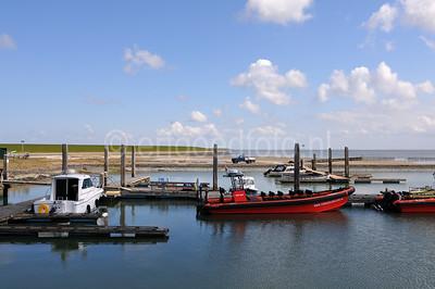 Ameland - Nes - Zeedijk