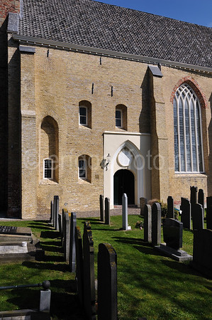 20100422 Ameland - Hollum - NH-Kerk D300-09168