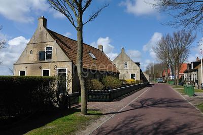 Ameland - Hollum - Westerlaan