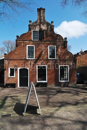Ameland - Nes - R. van Doniaweg 8