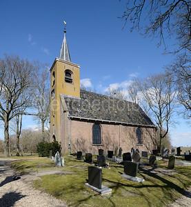 Augsbuurt - NH-Kerk