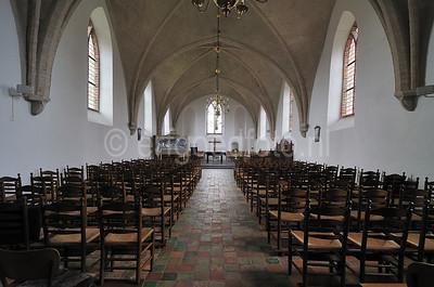 Augustinusga - Augustinuskerk