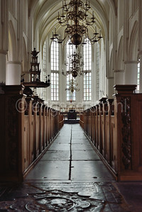 Bolsward - Martinikerk