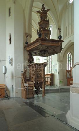 Bolsward - Maartenskerk