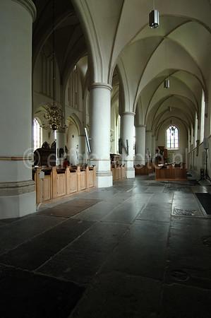 BOLSWARD, Martinikerk