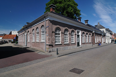 Bolsward - Bewaarschool