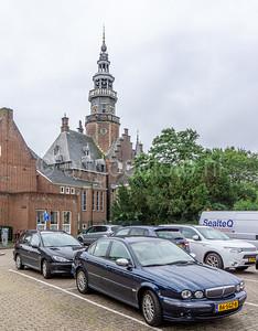 Bolsward - Stadhuis