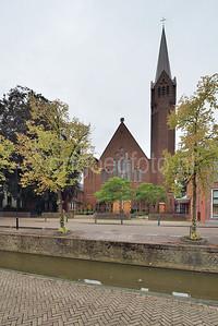 Bolsward - RK-Franciscuskerk