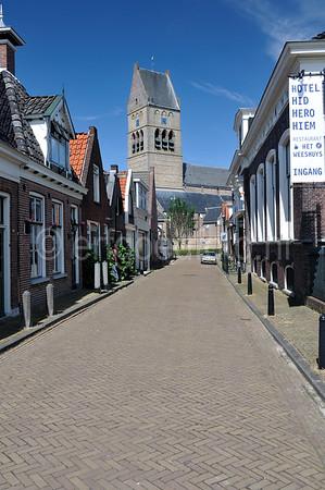 Bolsward - Kerkstraat
