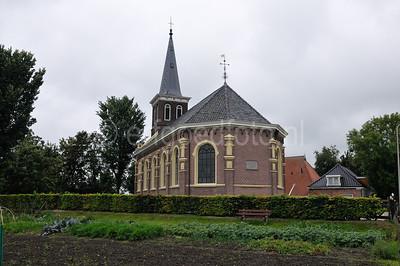 Baaium - NH-Kerk