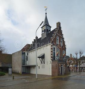 Balk - Oude Raadhuis