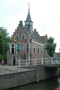 Balk - Raadhuis
