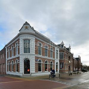 Balk - Postkantoor