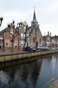 Balk - Van Swinderenstraat