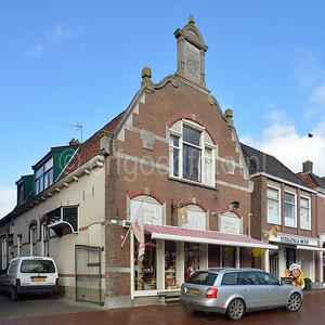 Balk - Van Swinderenstraat 3