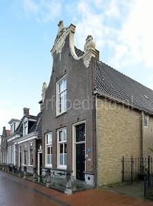 Balk - Raadhuisstraat 11