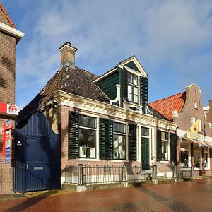 Balk - Van Swinderenstraat 32