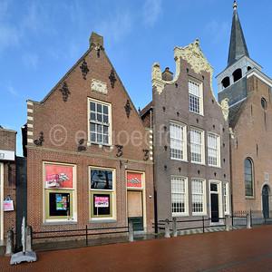 Balk - Van Swinderenstraat 7-8