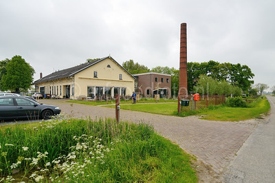 Barthlehiem - Zuivelfabriek