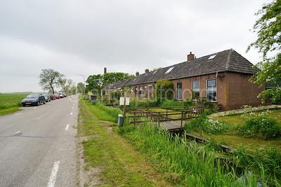 Barthlehiem - Arbeiderswoningen Zuivelfabriek