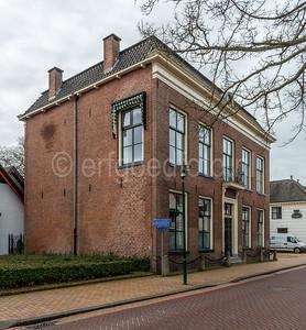 Beetsterzwaag - Raadhuis