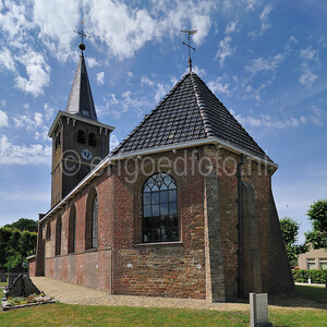 Blessum - Mariakerk