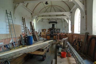 Boer - Mariakerk
