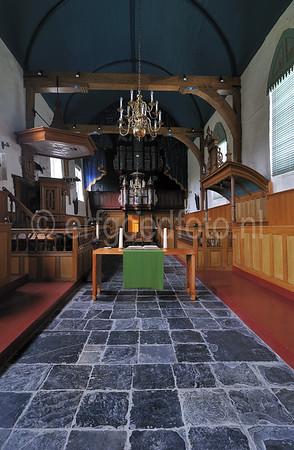 Boksum - Margarethakerk