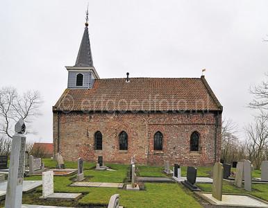 Bornwird - OLV-Kerk