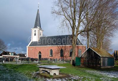 Britsum - Johannes de Doper Kerk