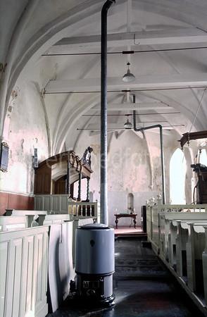 Britsum - Kerk Johannes de Doper