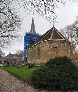 Britswerd - Nicolaaskerk
