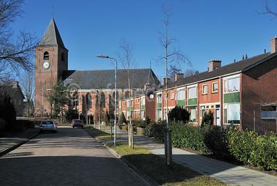 Buitenpost - NH-Kerk