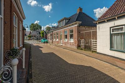 Burum - Van Eijsingaweg