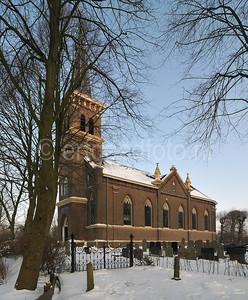Cornjum - Nicolaaskerk
