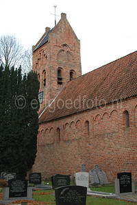 Damwoude - Murmerwoude - Bonifatiuskerk