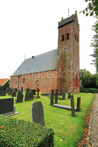 Dearsum - Nicolaaskerk