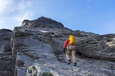 Climbing Store Venjetind