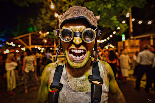 Garden of Unearthly Delights