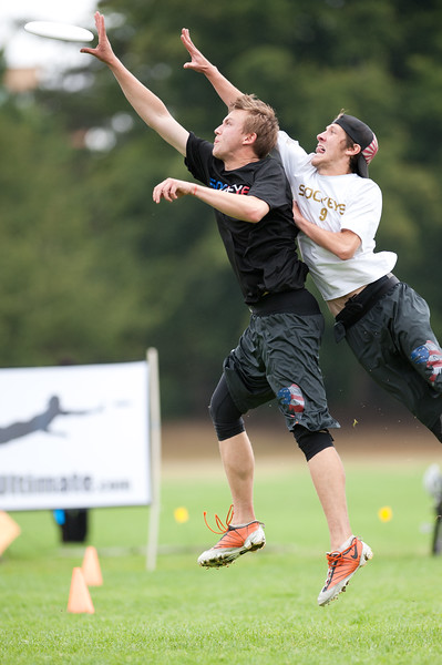 Frisbee Sports
