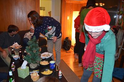 Classy Christmas 2011