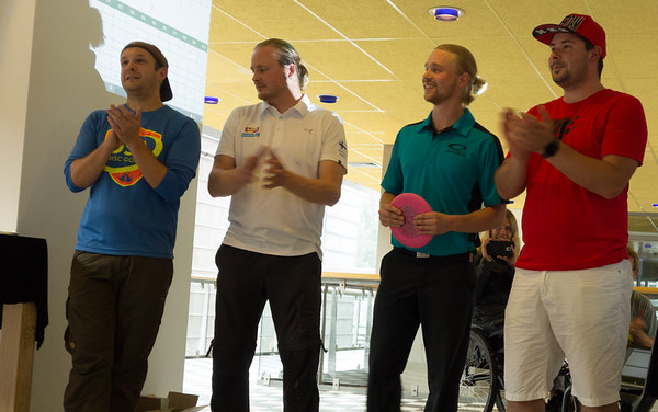 3rd Amsterdam Open 2015
