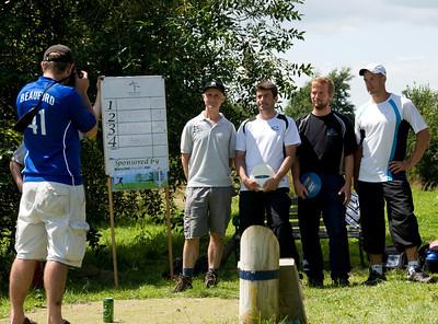 British Open 2009