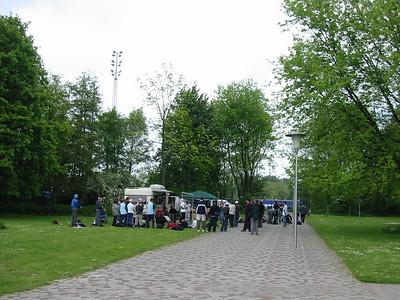 Dutch Open 2005 Rotterdam