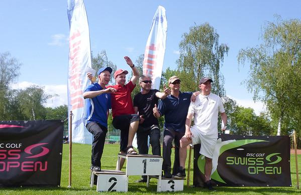 Swiss Open 2012 Geneva