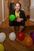 Megan and balloons - 2015-11-07
