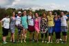 UVA ladies - Lisa, Adrienne, Karin, Katrien, Theresa, Shannon, BT, Devo, Beth, Maggie - 2016-04-02