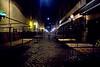 Night at Feria de San Telmo - 2017-11-12