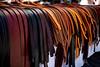 Belts in the Feria de San Telmo - 2017-11-12